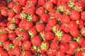 Strawberry Background Royalty Free Stock Photography - 19709867