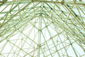 Steel Frame Structure Stock Photography - 19740932