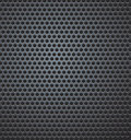 Carbon Fiber Background Stock Photography - 19741682