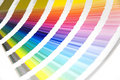 Color Guide Royalty Free Stock Image - 19753196