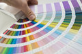 Color Guide Stock Images - 19753224