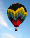Hot Air Balloon Stock Images - 19770104