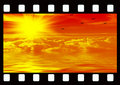 Filmstrip Royalty Free Stock Images - 19790119