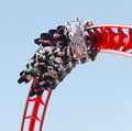 Roller Coaster Stock Images - 19790624