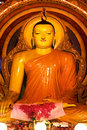 Buddha Statue Royalty Free Stock Photos - 19790778