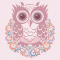 Owl Royalty Free Stock Image - 19792686