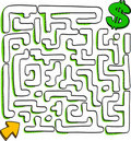 Maze Stock Images - 19803664