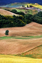 Tuscany Landscape Stock Photos - 19882043