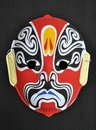 Chinese Opera Mask Stock Photography - 19885792