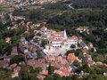 Sintra Palace Stock Photo - 19903090