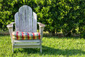 Adirondack Chair Stock Photo - 19916410