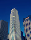 Los Angeles Downtown Area Stock Photos - 19921203