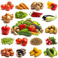 Fresh Vegetable Royalty Free Stock Images - 19921789