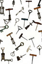 Corkscrew Royalty Free Stock Images - 19936319