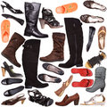Shoes Royalty Free Stock Photos - 19942398