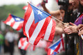 Puerto Rican Day Parade Stock Images - 19943514