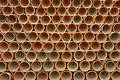 Terracotta Plant Pots Stock Photography - 209512