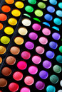 Eyeshadow Palette Royalty Free Stock Images - 20010369