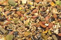 Small Animal Feed Texture Royalty Free Stock Image - 20018456