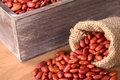 Raw Kidney Beans Royalty Free Stock Photo - 20038155