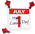 Canada Day Stock Photos - 20069643