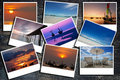 Photo Frames Stock Images - 20119814