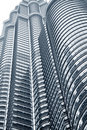 Petronas Twin Towers Stock Images - 20124694