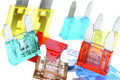Fuses Royalty Free Stock Image - 20137416