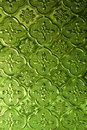 Green Pattern Glass Royalty Free Stock Photos - 20142778