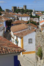Obidos Stock Images - 20151364