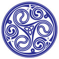 Celtic Ornament Royalty Free Stock Image - 20157976