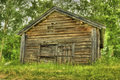 Old Barn Stock Photo - 20193060