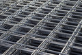 Stacked Rebar Grids Stock Images - 20203994