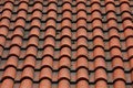 Tiled Roof Stock Images - 20227314