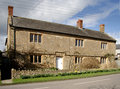 English Village House Stock Photo - 2035930