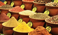 Spices Royalty Free Stock Photography - 20314177