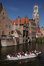 Bruges Canals Royalty Free Stock Photos - 20323728