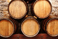 Wine Barrels Royalty Free Stock Images - 20324359