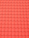Red Roof Royalty Free Stock Image - 20359156