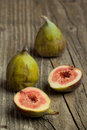 Ripe Fig Fruits Royalty Free Stock Images - 20394719