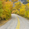 Lonesome Road Royalty Free Stock Photography - 2046417