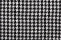 Black & White Fabric Texture Stock Images - 20405124