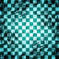 Grunge Chessboard Background Stock Photography - 20409172