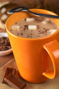 Hot Chocolate Stock Images - 20419184
