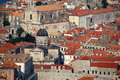 Dubrovnik, Croatia Royalty Free Stock Photography - 20449417