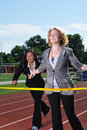 Business Race - Competition Stock Image - 20467661