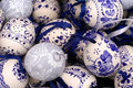 Easter Eggs Royalty Free Stock Photography - 2050967