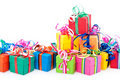 Colorful Gifts Box Stock Image - 20527411