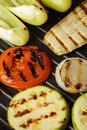Grilled Vegetables Stock Photo - 20546480