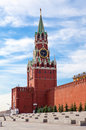 Moscow, Kremlin Wall Royalty Free Stock Image - 20592266